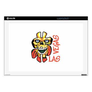 """Las Vegas Skin For 17"""" Laptop"""