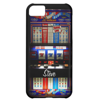Las Vegas Slot machine for Gamblers iPhone 5C Case