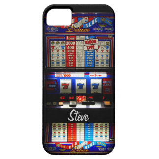 Las Vegas Slot machine for Gamblers iPhone SE/5/5s Case