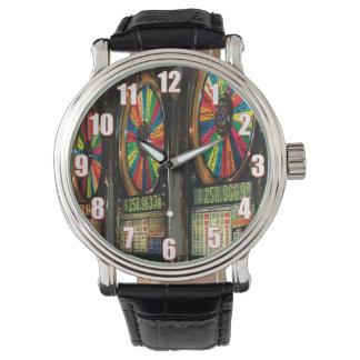 Las Vegas Slot Machine Watch