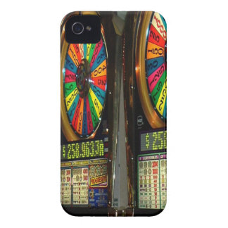 Las Vegas Slot Machines Case-Mate iPhone 4 Case
