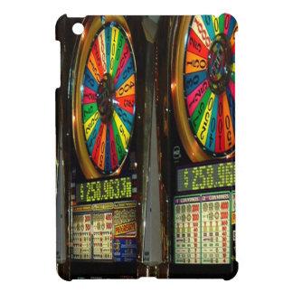 Las Vegas Slot Machines iPad Mini Cover