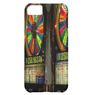 Las Vegas Slot Machines iPhone 5C Case