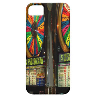 Las Vegas Slot Machines iPhone SE/5/5s Case