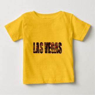 Las Vegas Slots Baby T-Shirt