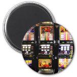 Las Vegas Slots - Dream Machines Magnets