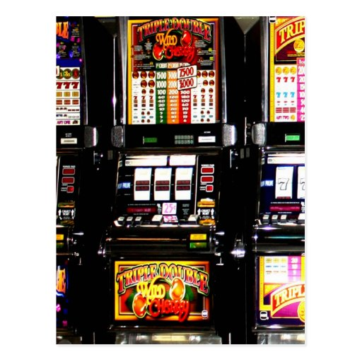 Vegas dreams slots