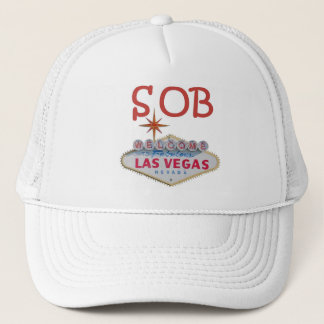 Las Vegas SOB Cap