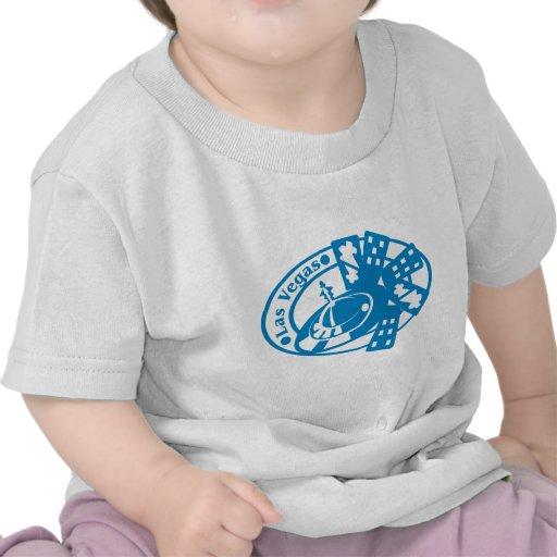 Las Vegas Stamp Tshirt