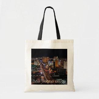 Las Vegas Strip Bag