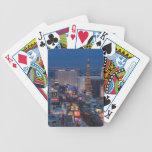Las Vegas Strip Card Decks