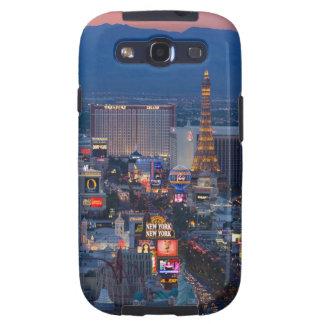 Las Vegas Strip Samsung Galaxy S3 Case