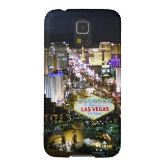 Las Vegas Strip Samsung Galaxy Nexus Cases