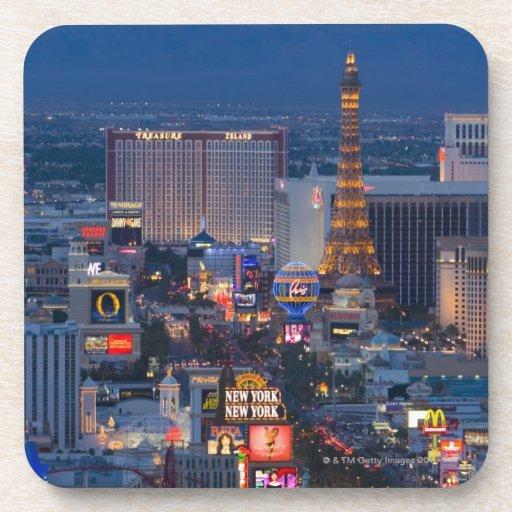 Las Vegas Strip Coasters