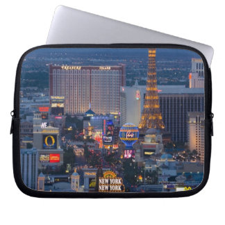 Las Vegas Strip Computer Sleeve