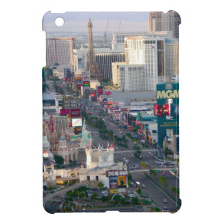 Las Vegas Strip Day View Cover For The iPad Mini