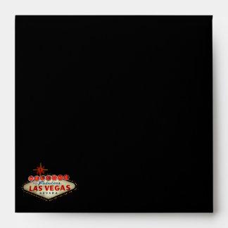 Las Vegas Strip Envelopes