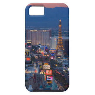 Las Vegas Strip iPhone SE/5/5s Case