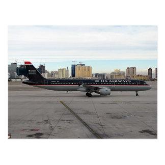 Las Vegas Strip & McCarran Airport Postcards