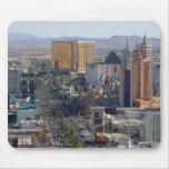 Las Vegas Strip Mouse Pad