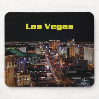 Las Vegas Strip Mousepad!