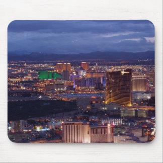 Las Vegas Strip Mousepad