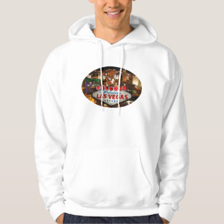 Las Vegas Strip Photo Shirt