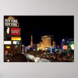 Las Vegas Strip Posters