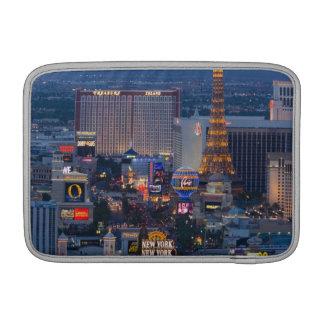 Las Vegas Strip Sleeve For MacBook Air