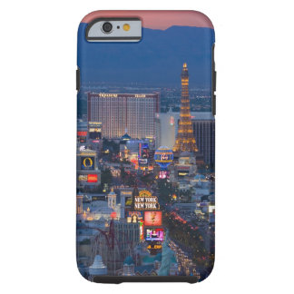 Las Vegas Strip Tough iPhone 6 Case
