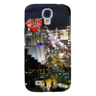 Las Vegas Strip View Galaxy S4 Case