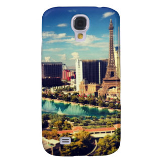 Las Vegas Strip View Samsung S4 Case