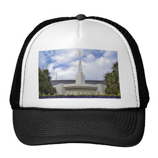 Las Vegas Temple Hat