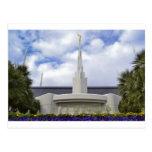 Las Vegas Temple Postcards