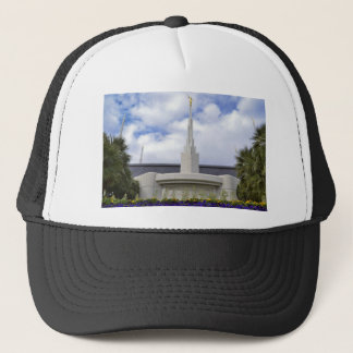 Las Vegas Temple Trucker Hat