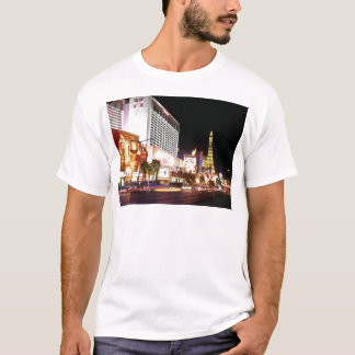 Las Vegas The Strip T-Shirt