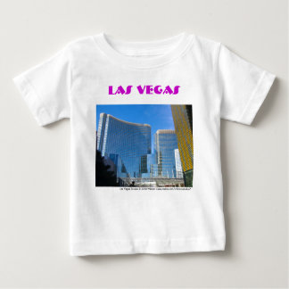Las Vegas Towers Tshirts