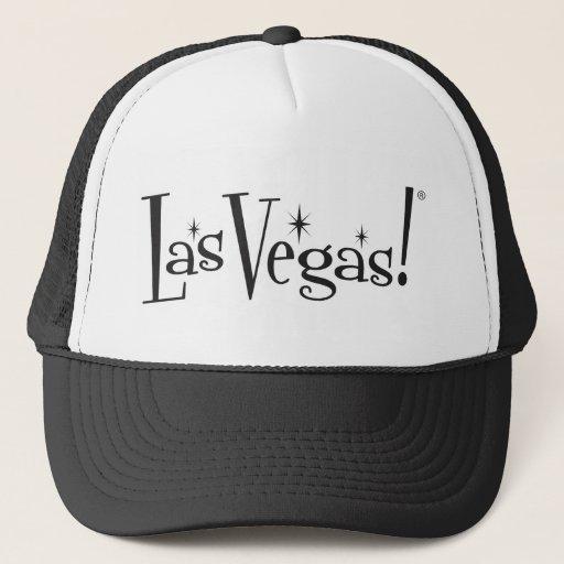 Zazzle LAS VEGAS Trucker Hat