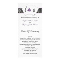 Las Vegas Wedding programs