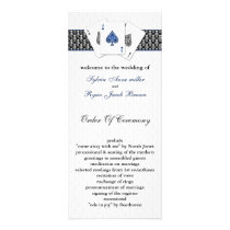 Las Vegas Wedding programs