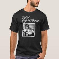 Las Vegas Wedding T-Shirt