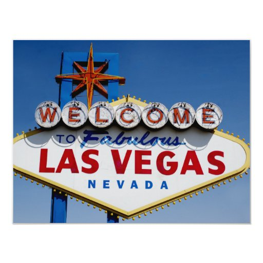 Las Vegas Wedding Template - Make Your Own 4.25x5.5 Paper Invitation Card