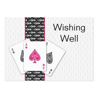 Ace Business Cards Amp Templates Zazzle