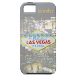 Las Vegas Welcome Sign Electronics Case iPhone 5 Covers