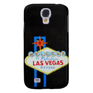 Las Vegas Welcome Sign Samsung Galaxy S4 Case