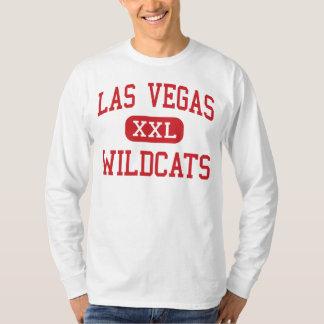 Las Vegas - Wildcats - High - Las Vegas Nevada T Shirts