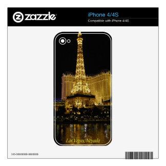 Las Vegas Zazzle Skin