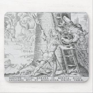 Las victorias de Charles V, 1527 Alfombrilla De Ratones