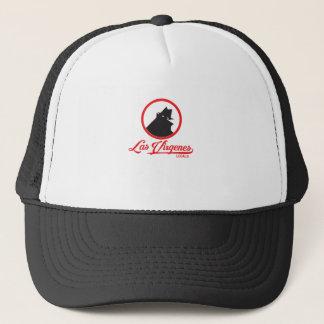 Las Virgenes - Neighborhood Watch Trucker Hat