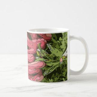 ¡Las zanahorias jugosas frescas perfeccionan para Taza De Café
